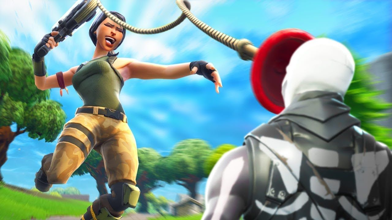 What Does A Grappler Do In Fortnite Pin On Fortnite