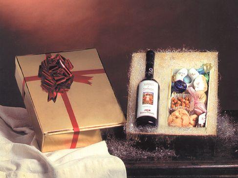 Mirtus & Sardinian Sweets