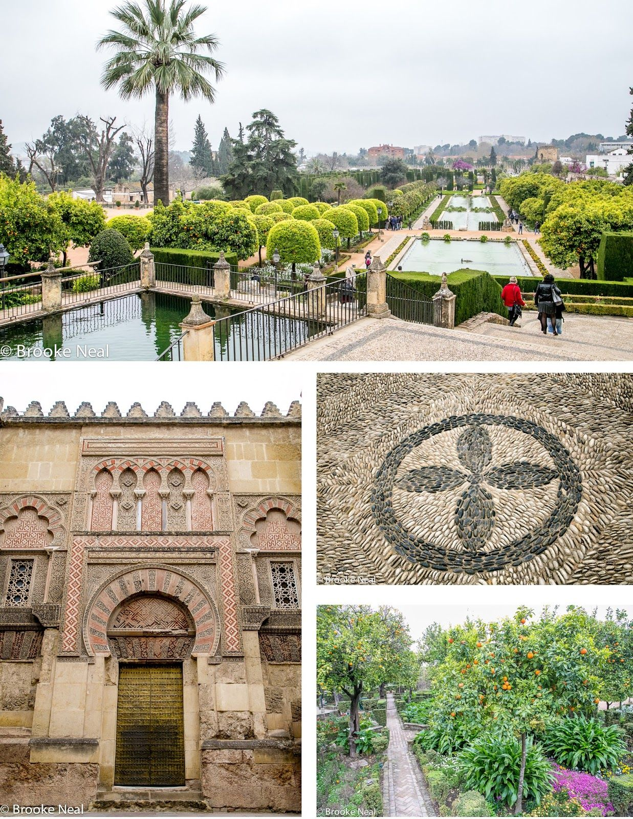 Cordoba: City Exploring | Out and About Global
