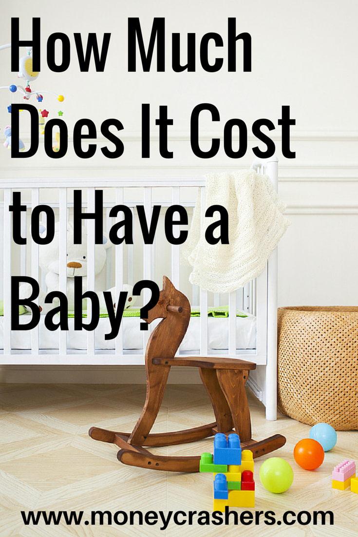 How Much Does It Cost To Have A Baby Medical Care Baby