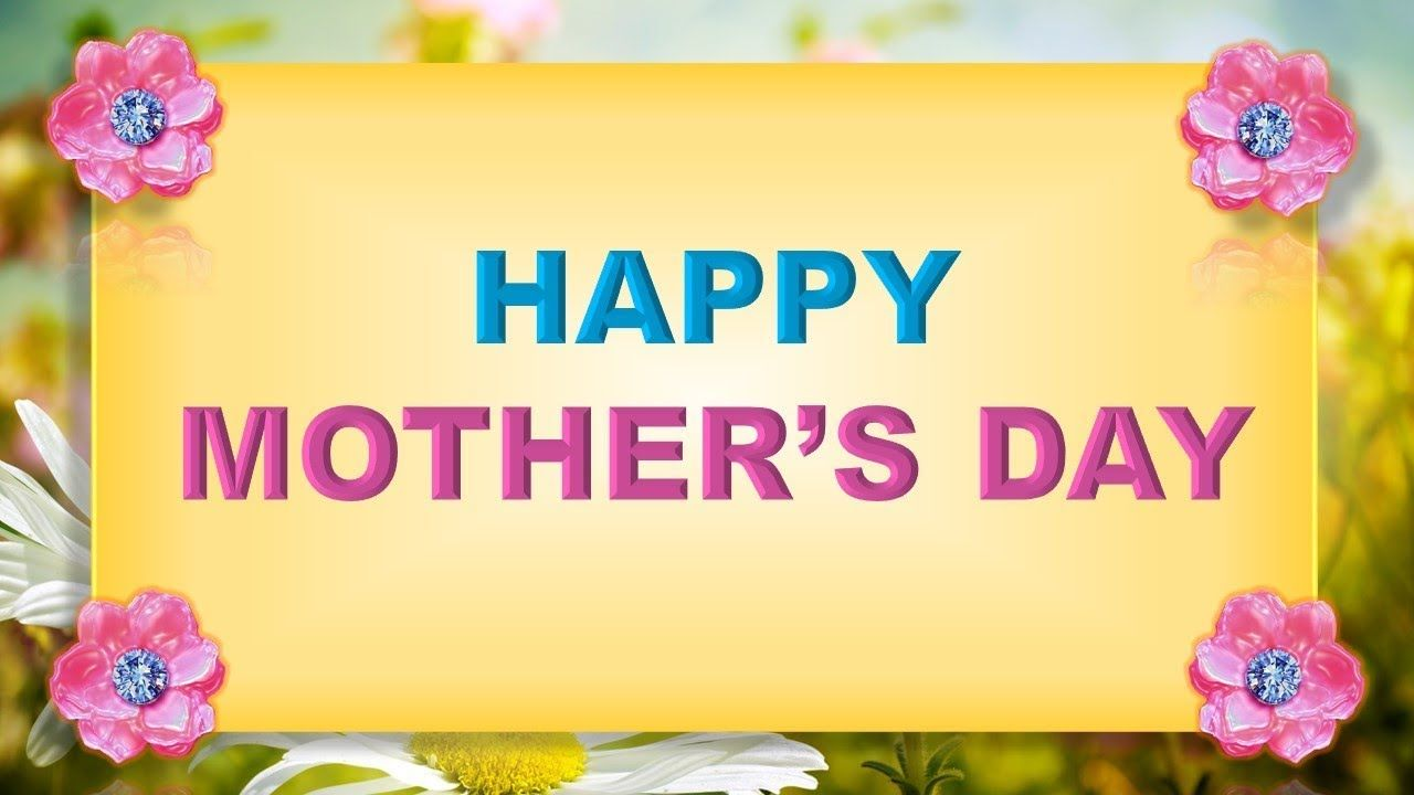 Happy Mother S Day To All Types Of Moms Happy Mothers Happy Mothers Day Mothers Day