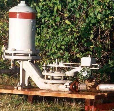 Rife Ram Pump Ram Pump Hydraulic Ram Water Pumps