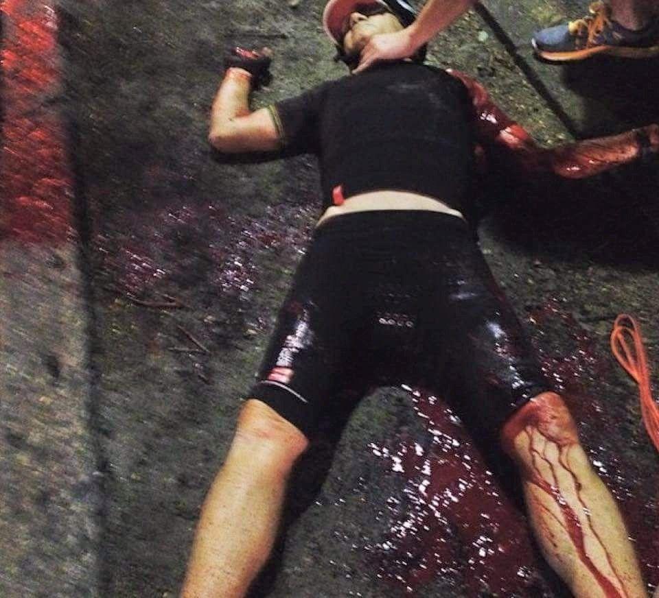 "Morre ciclista esfaqueado na Lagoa: menor assassino é ""vítima da sociedade""?"