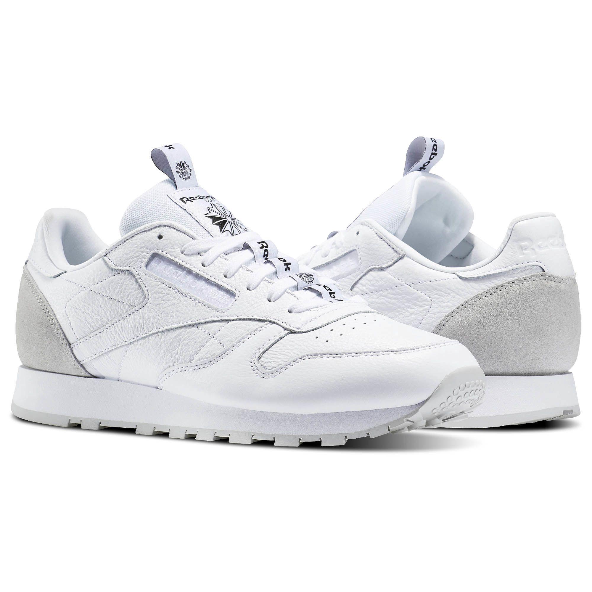 73ac3a7716d1 REEBOK Classic Leather IT.  reebok  shoes