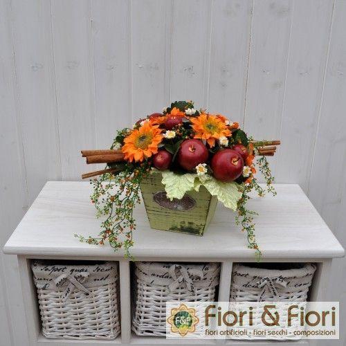 composizioni fiori finti per arredamento buscar con