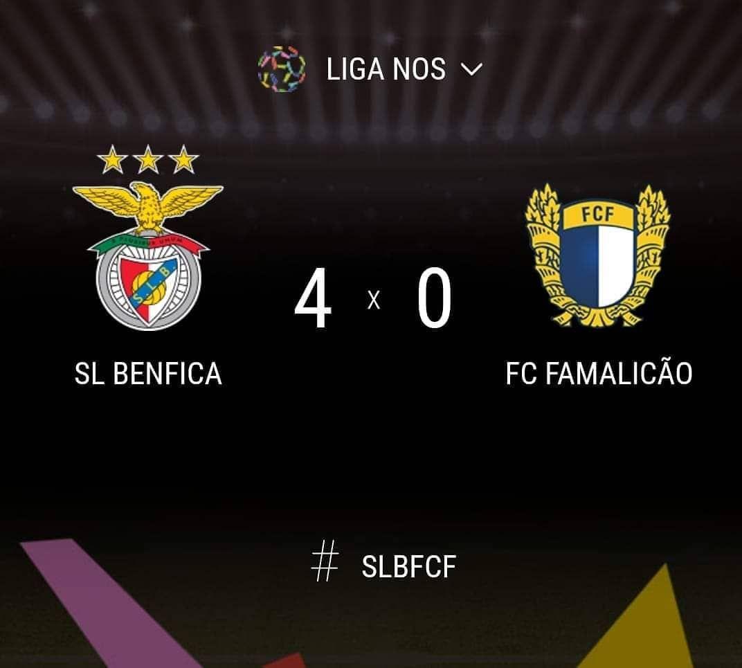 2 Gostos 0 Comentarios Meu Benfica De Portugal Meubenficadeportugal1904 No Instagram Fim Do Jogo E Disto Que O Meu Povo Gosta