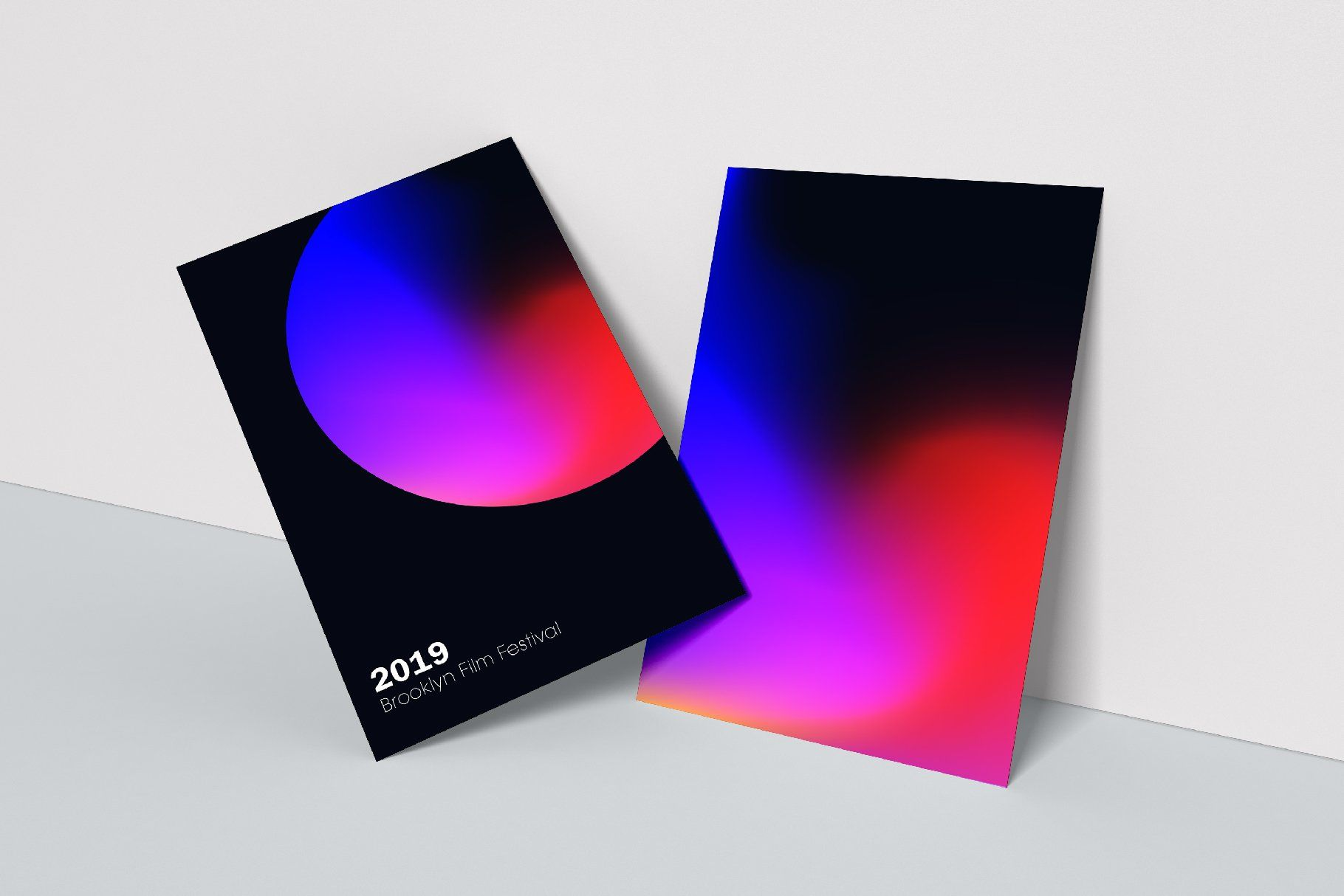 36 Gradients Collection 2 Ad , Ad, logosicons