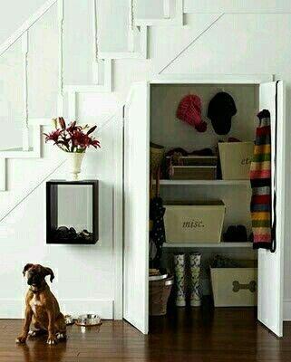 ESCALERA GRADAS Pinterest Escalera y Decoración - decoracion de escaleras