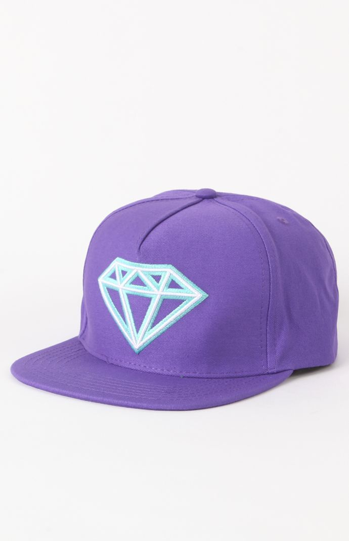 (Limited Supply) Click Image Above  Mens Diamond Supply Co Backpack - Diamond  Supply Co Rock Snapback Hat 38b8532b213