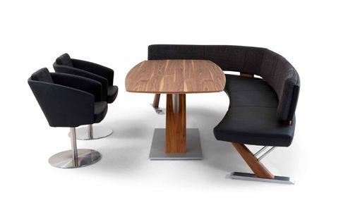 Moderne Eckbank Combinessa Tisch Pinterest Eckbank - esszimmer eckbank voglauer