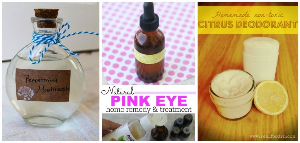 The Absolute Best of DIY Essential Oil Recipes | INSPIRATION