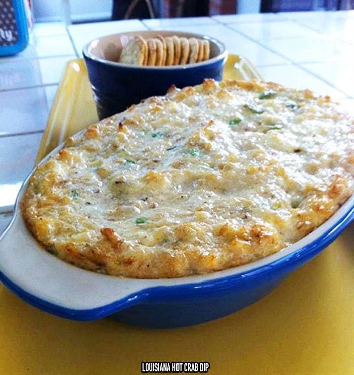 recipe: crabmeat and cream cheese dip [5]