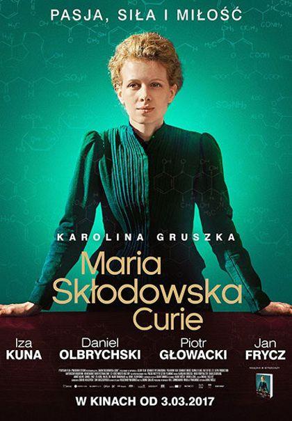 Maria Skłodowska-Curie (2016) [PL] Cały Film Online