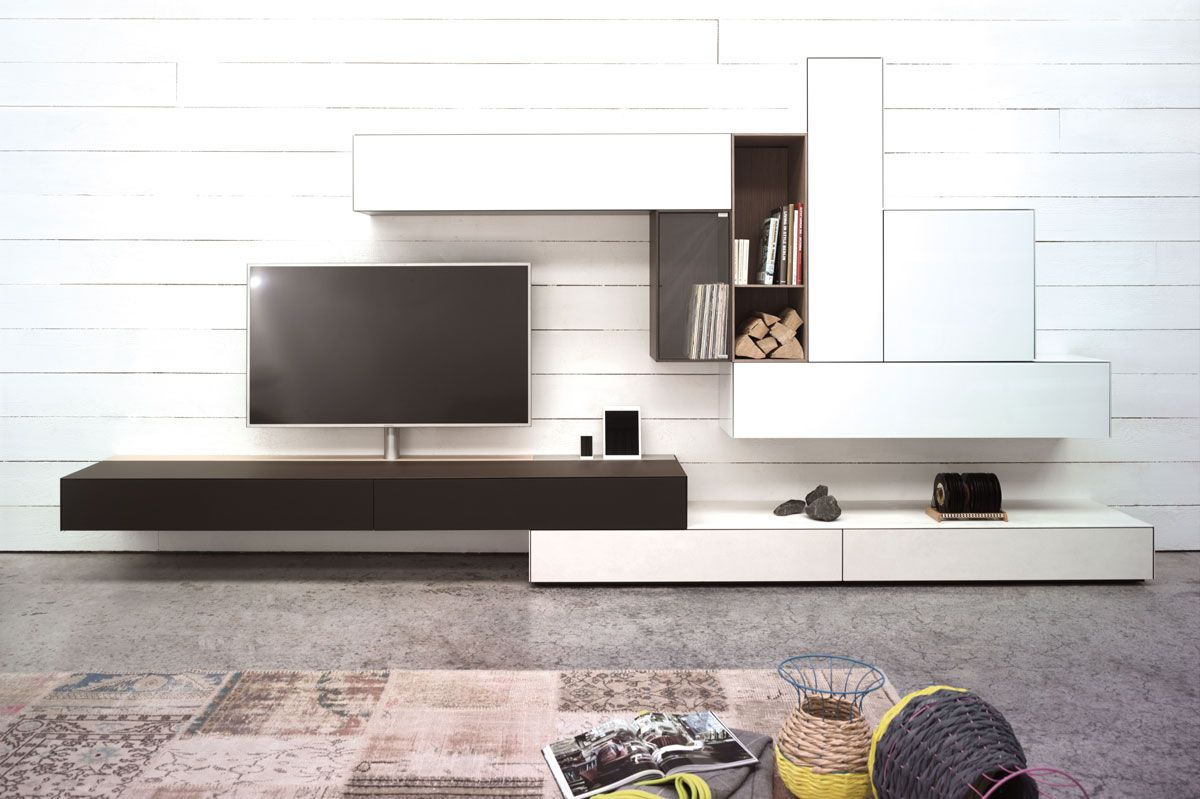 Spectral Ameno Smart Furniture Innovatieve Tv Meubels Van  # Spectral Meuble Tv