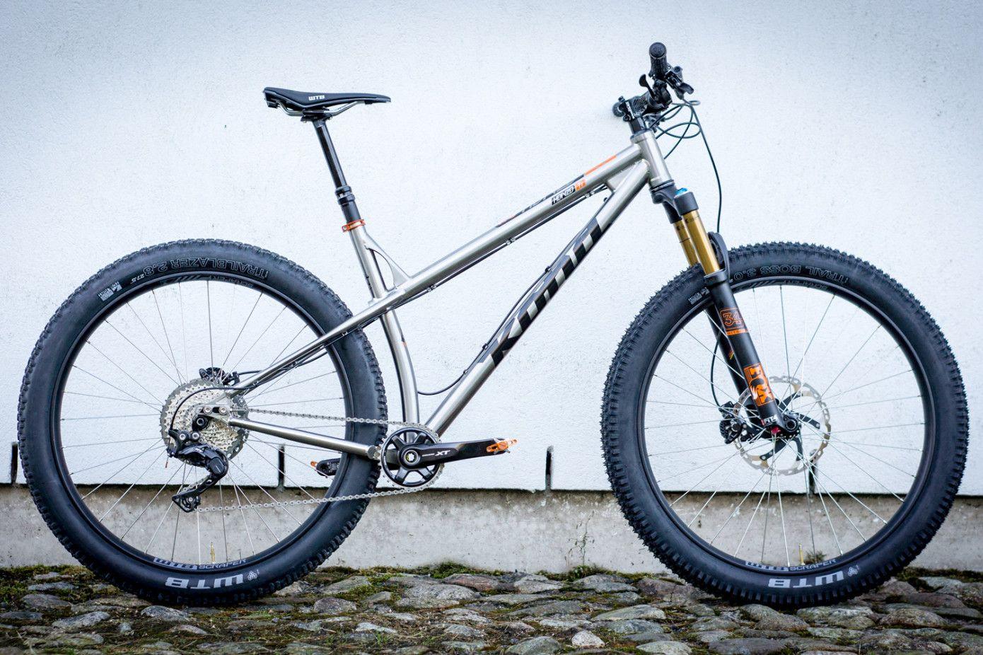 Ti Tuesday Visa S Ti Honzo Mongoose Mountain Bike Hardtail