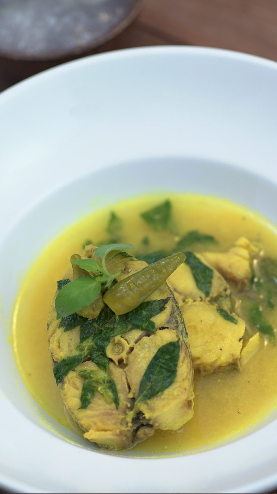 Ikan Kuah Kuning Khas Papua Resep Resep Masakan Makanan Dan Minuman Resep