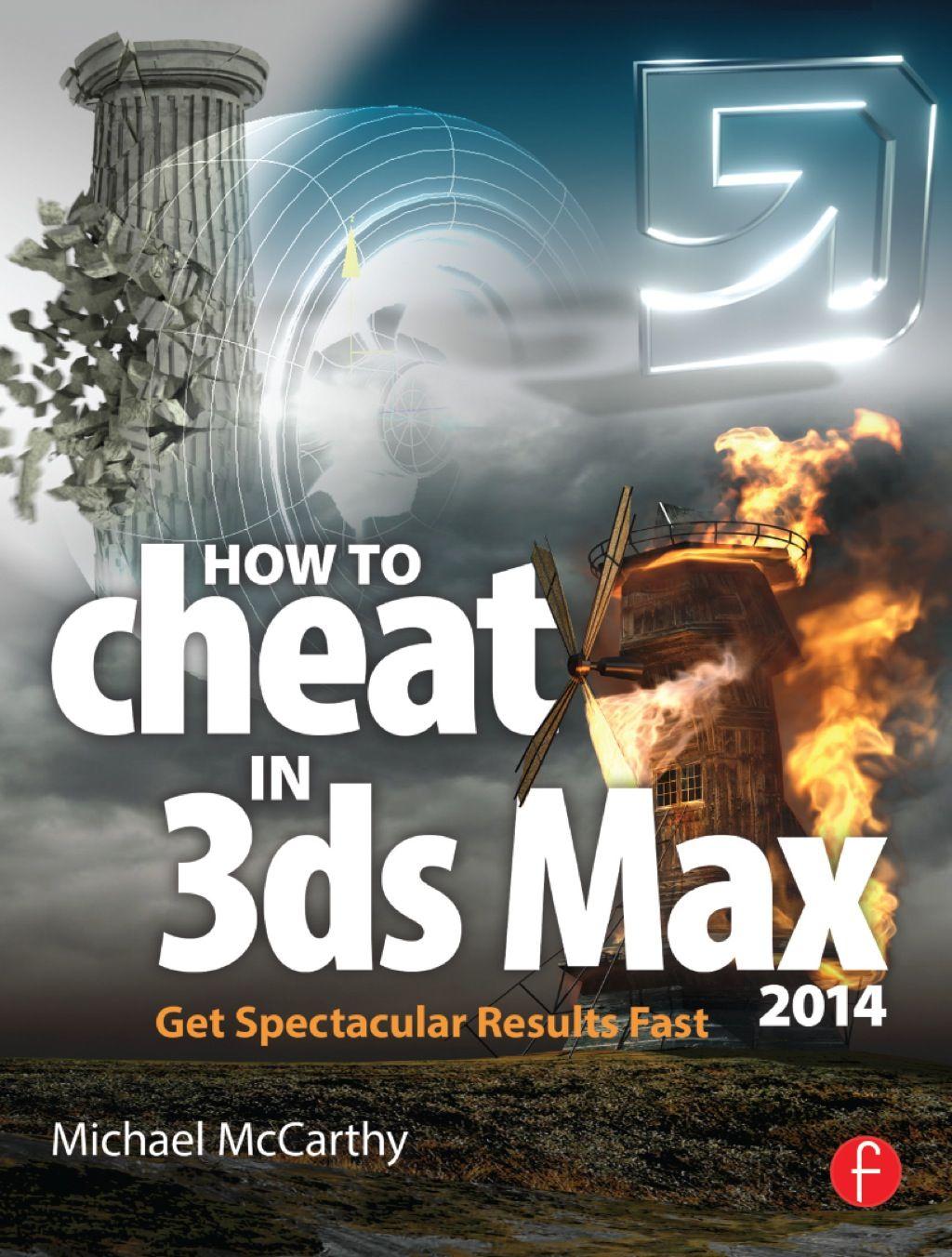 3ds Max Tutorials Ebook