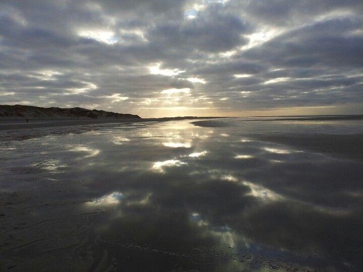 Amrum Wolkenkarusell Mit Bildern Amrum Nordseeinseln Nordsee