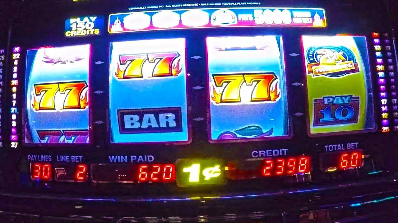 Slot Machines Videos