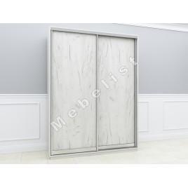 Two-door sliding wardrobe PShK-08/22 170 * 58 * 222 cm, buy in Kiev …