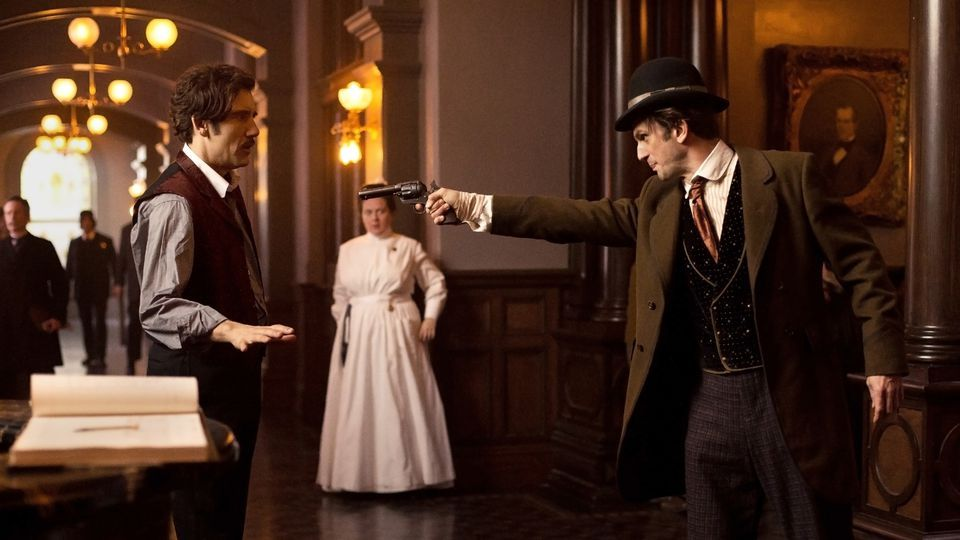 Still From The Knick Google Search The Knick Clive Owen Tv Seasons