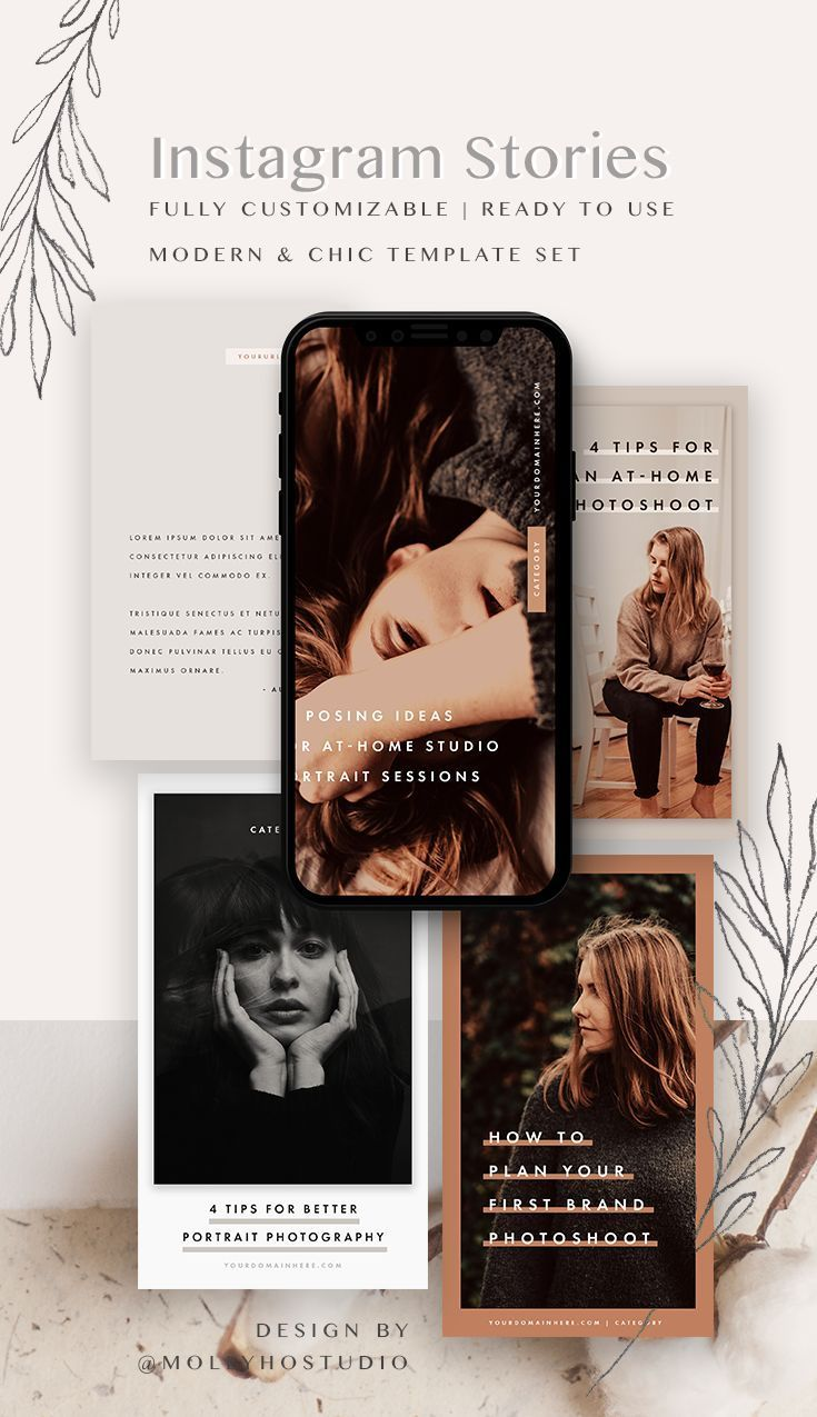 Trendy  Stylish Instagram Tales Templates  Totally Customizable  Prepared To Use  Why Use Trendy  Stylish Instagram Tales Templates  Totally Customizable  Prepared To Use...