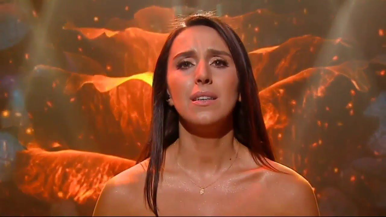 Ukrainian winner of Eurovision 2016 Jamala got married 04/26/2017 79