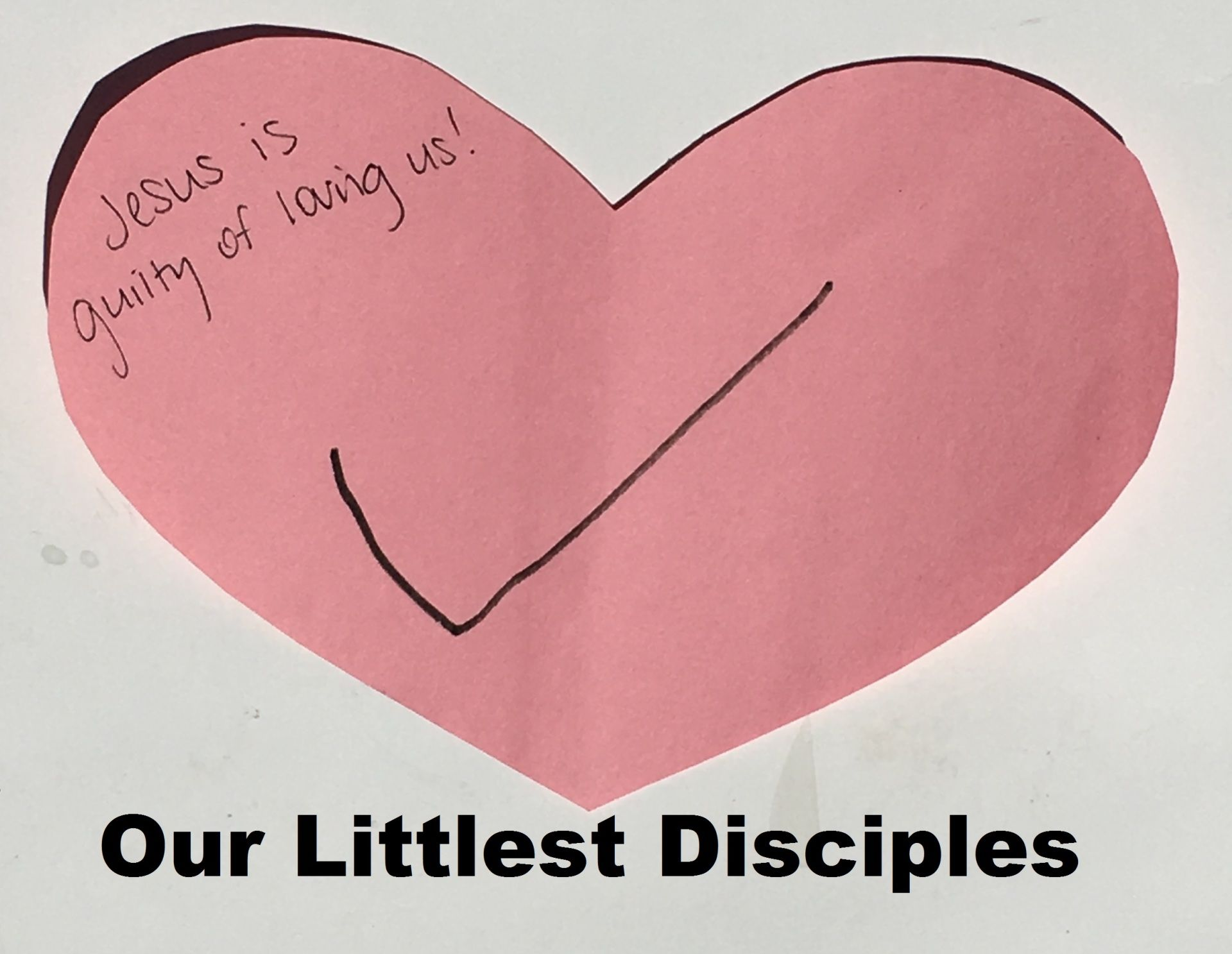 Jesus – New Testament: Mark 5 daily kids scripture lessons ...