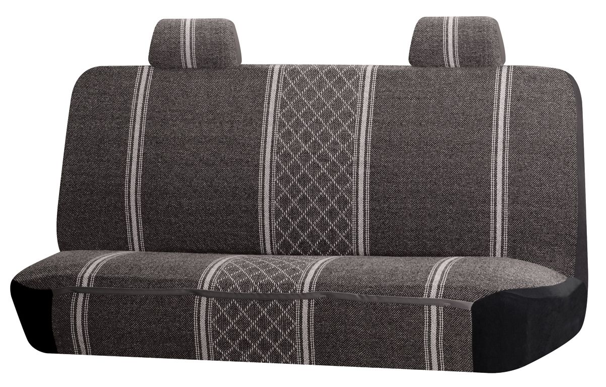 How To Make Truck Bench Seatcovers Auto Expressions Diamond Tweed Compact Bench Car Seat Cover Ebay Upholstery Diy Upholstery Foam Upholstery Trends