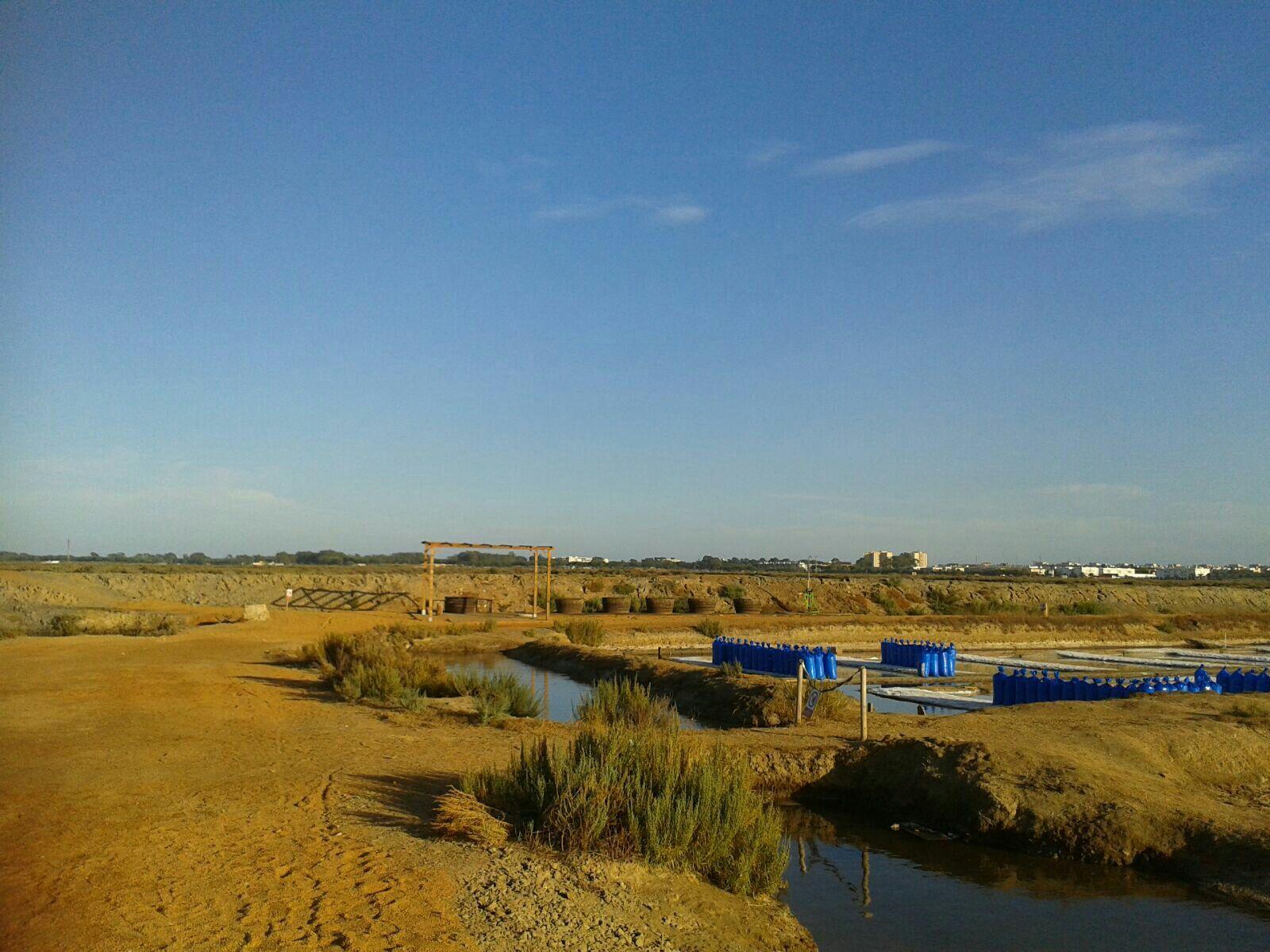 Salinas Biomaris, Isla Cristina, Huelva
