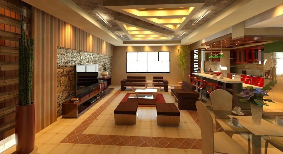 Revit City Hanie Revit City Interior Design Design