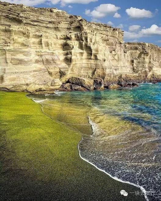 世界上最奇美的17個海灘,去過3個算你厲害!