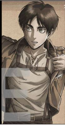 Who is your aot brother