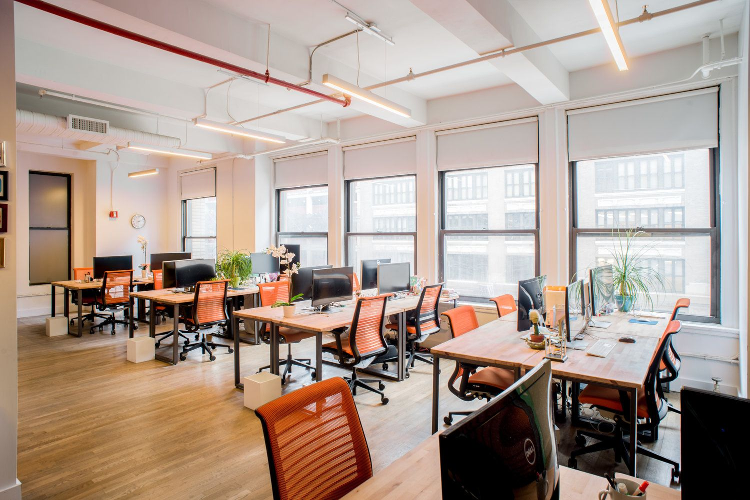 Scalable Enterprise Office Space Bond Collective Shared Office Space And Coworking For Modern Businesses Shared Office Space Shared Office Coworking