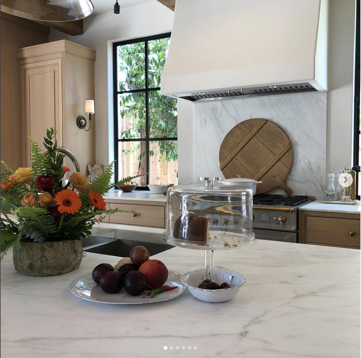 Pin By Komorebi On Mountain View Kitchen House Design Home Decor