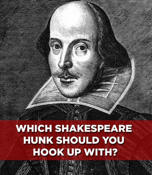 The Dramatist Plays Shakespeare The Hookup