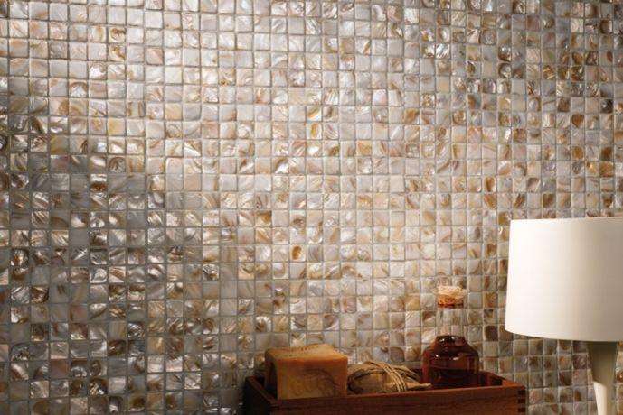 Mo Da Ceramiche.Mosaico Shell Pavimenti E Rivestimenti Collezioni Mo Da