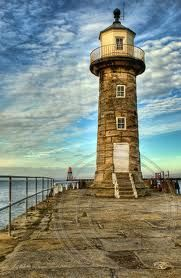 whitby lighthouse - Google Search