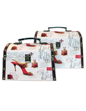 Chatterly Cosmetic Case Php500 Regalong Pambahay