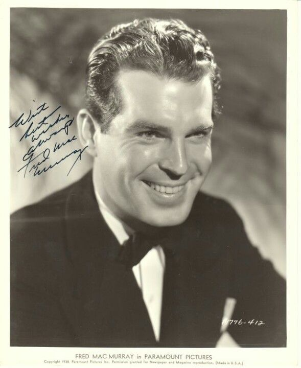 Fred macmurray impeccably his pinterest for Fred macmurray