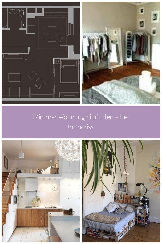 221 Zimmer Wohnung einrichten Der Grundriss 221 Zimmer Wohnung ...