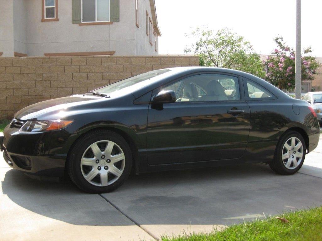 honda civic 2006 coupe | Honda | Pinterest | Honda civic, Honda and Cars