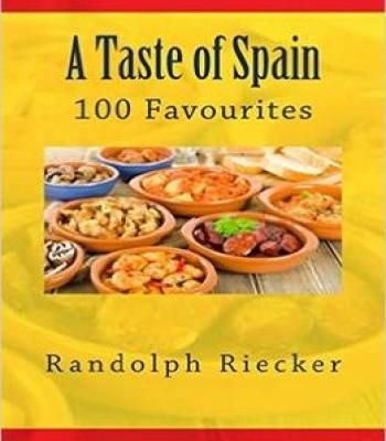 A taste of spain pdf spain pdf and food food forumfinder Image collections