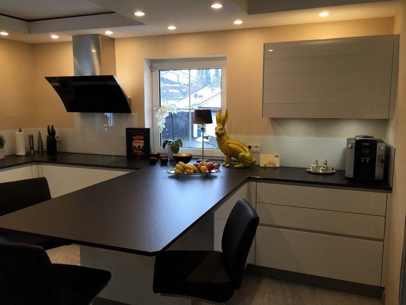 Schöner Wohnen - Kann eine Küche schöner sein? Maler Schönknecht