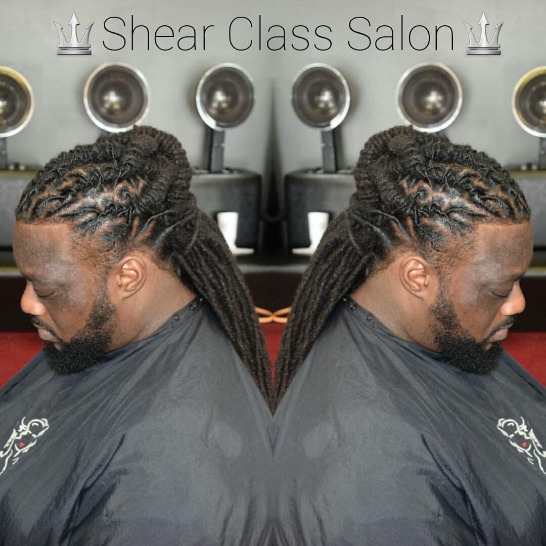 Pin On Shear Class Salon