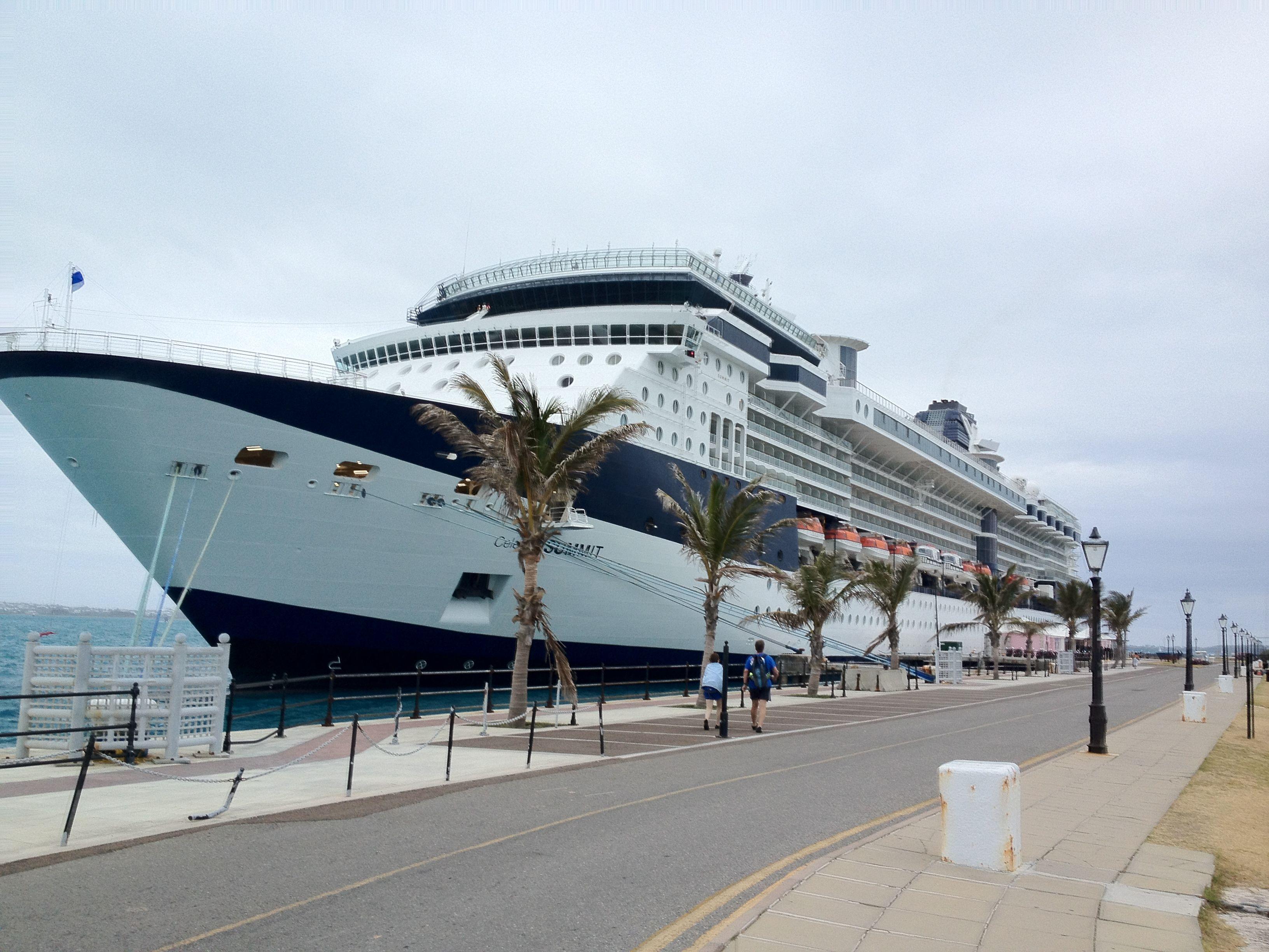Celebrity summit puerto rico