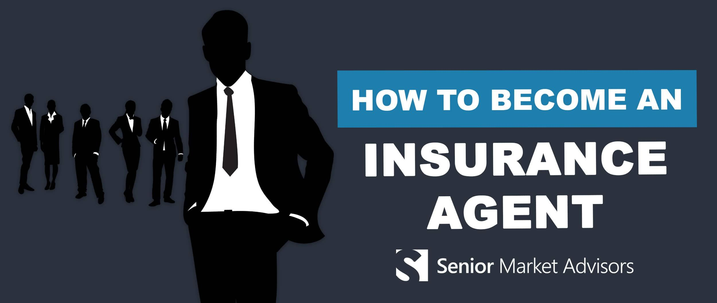 How To Become An Insurance Agent In 3 Steps Insurance Agent How