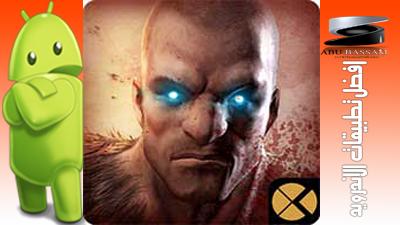 لعبة BloodWarrior 1 4 7 Apk Mod Data Android مهكرة للاندرويد اخر