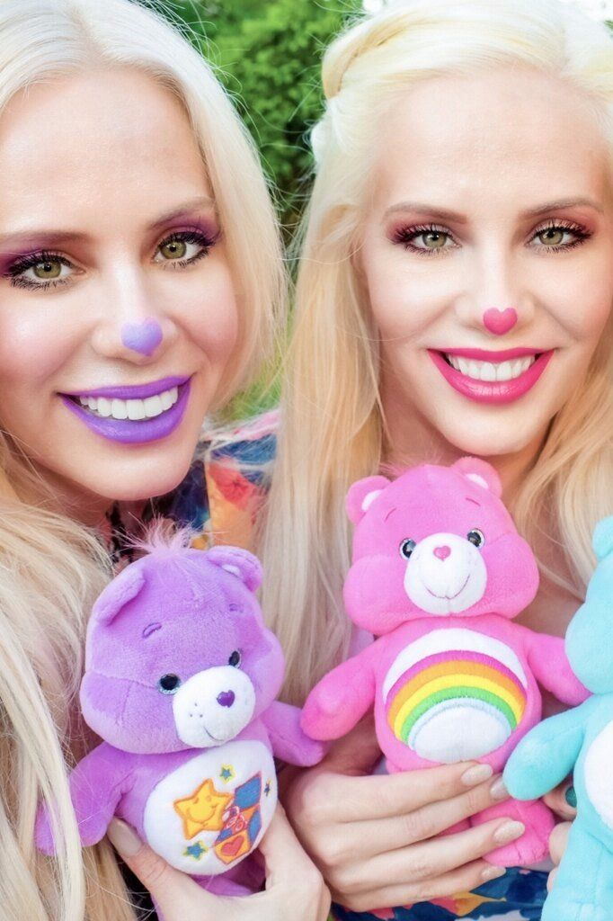 Get Ready to Care Bear Stare at Storybook's Latest '80s-Fabulous Collection! #carebearcostume
