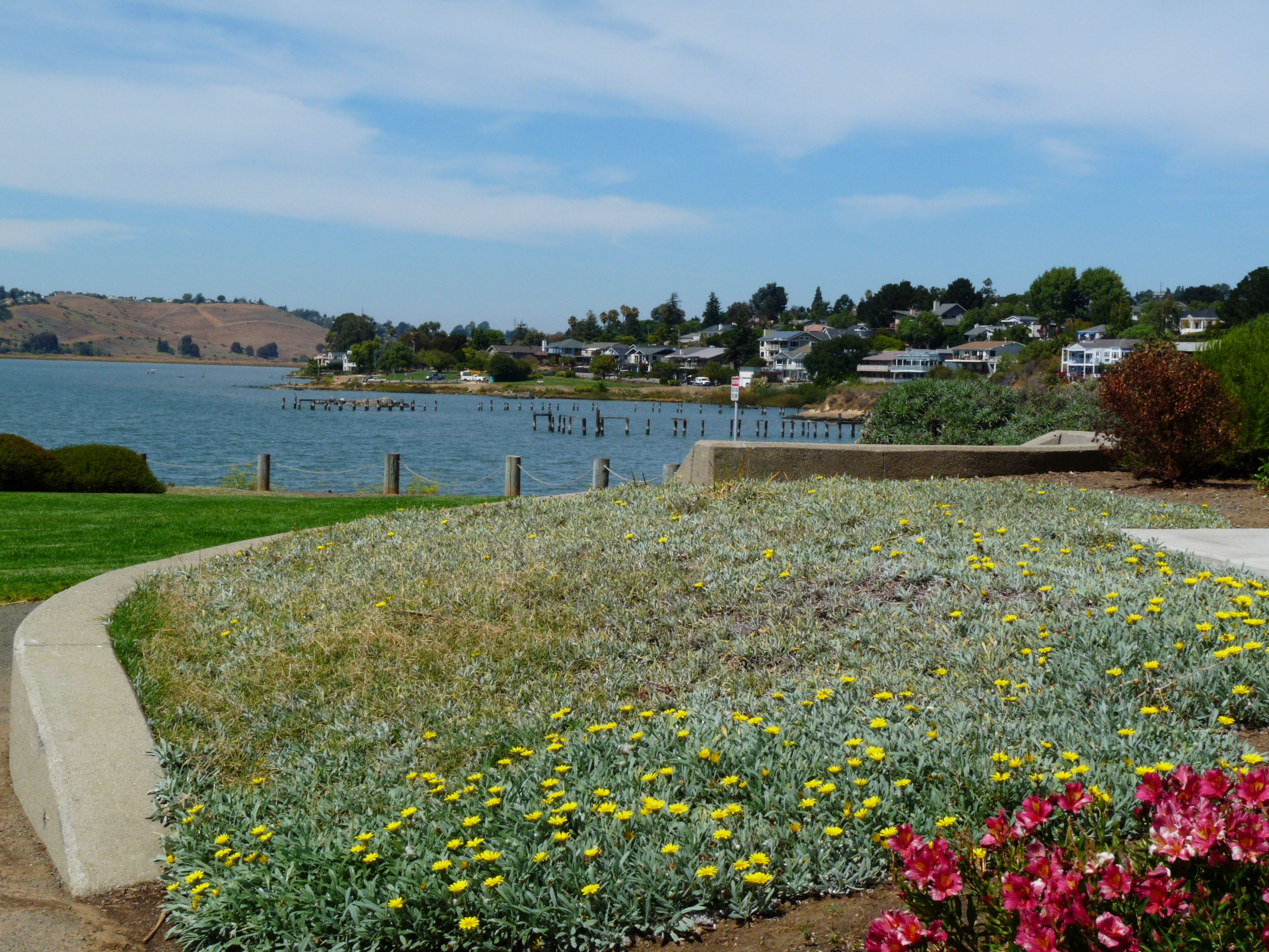 http://www.visitbenicia.org/waterfront/outdoor-recreation